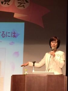 ながずみ幼稚園講演会5